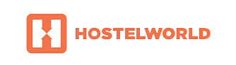 hostelworld - logo